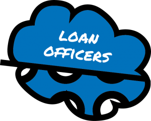 loan officers cloud