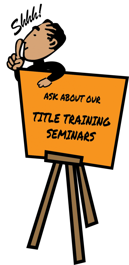 title training easal